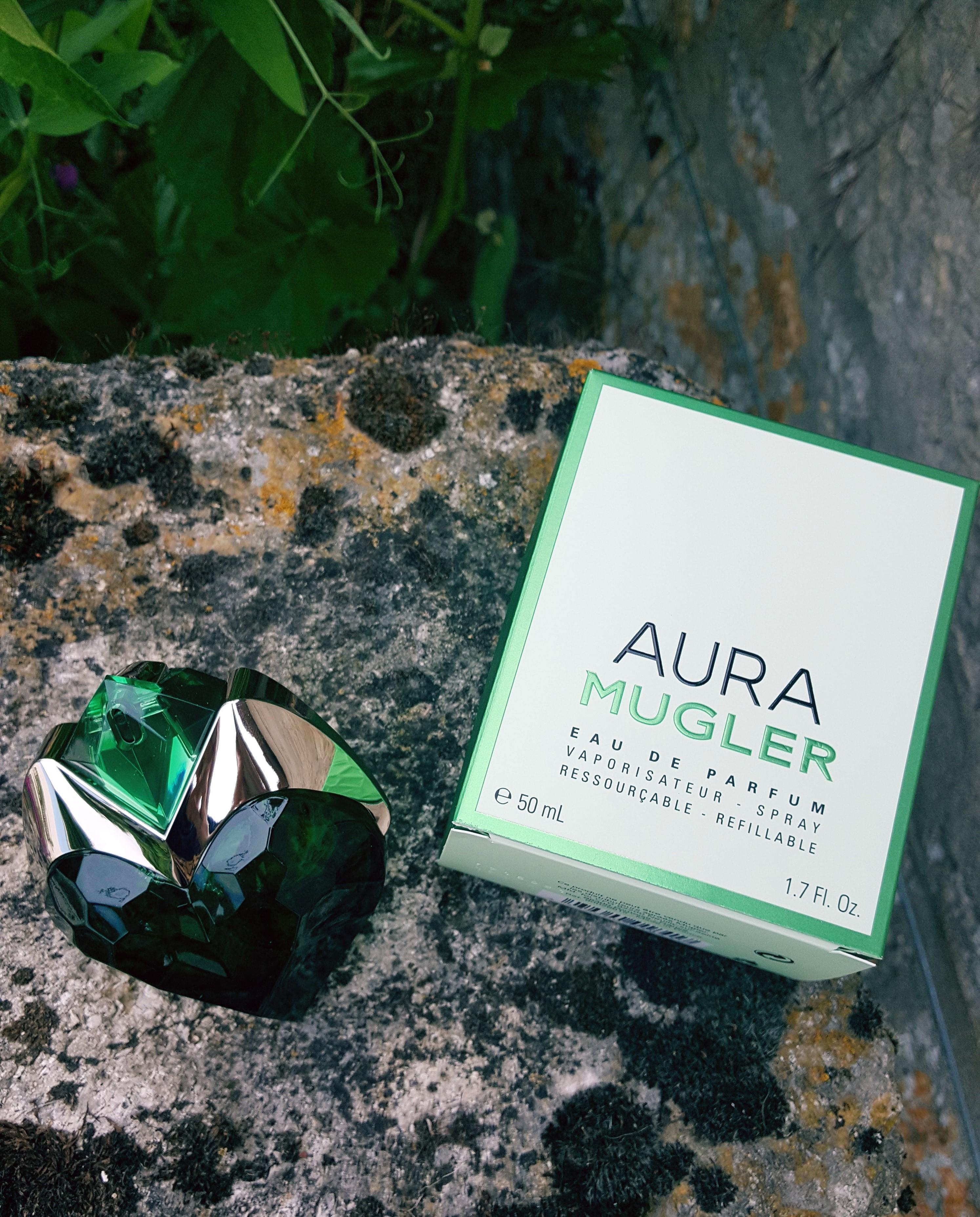 Parfum AuraLe Féminin Nouveau Mugler Signé BrCxeod